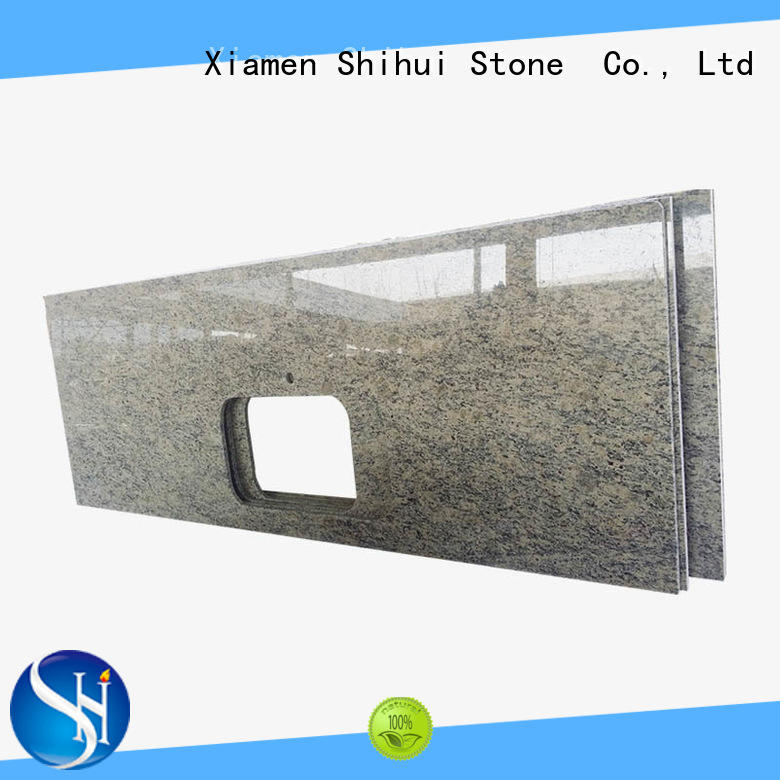 calacatta stone kitchen countertops personalized for bar