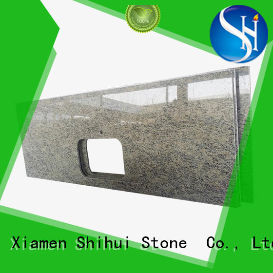 Shihui cornerstone countertops factory price for hotel