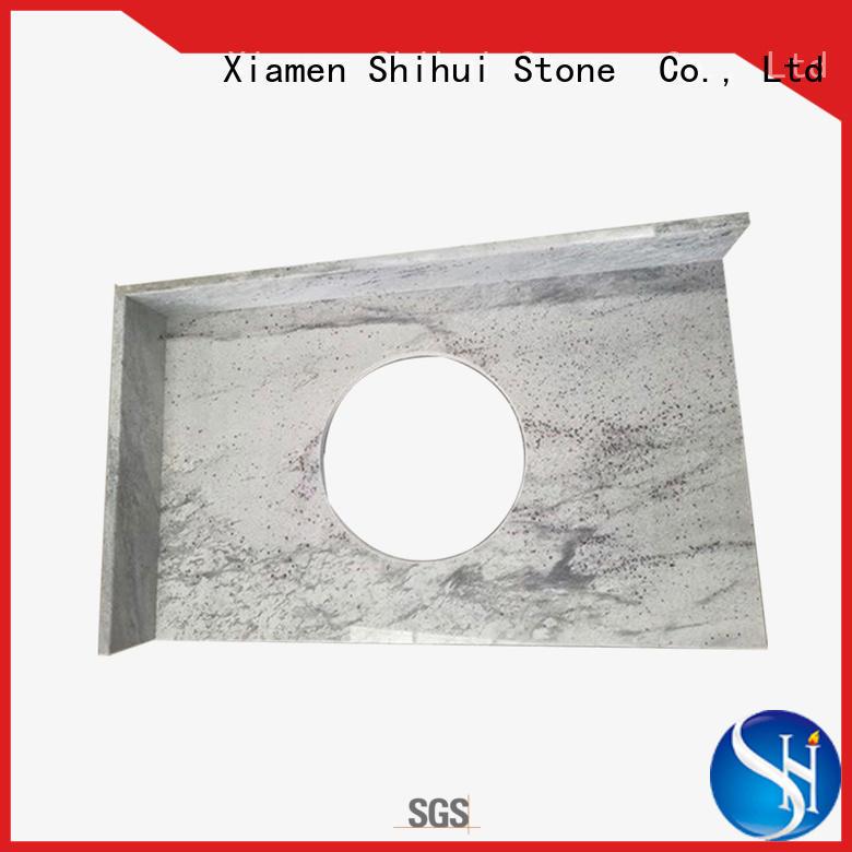 stone slab countertop wholesale for bar Shihui