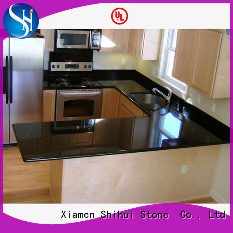 certificated stone tile countertops personalized for bathroom