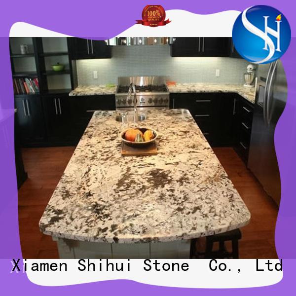 Top Stone Countertops Bianco Antico Granite Countertop