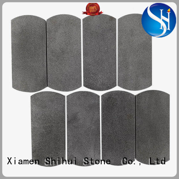 reliable natural stone mosaic customized for indoor