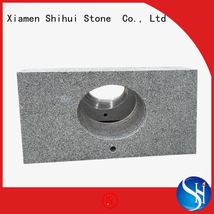 Shihui juparana stone tile countertops wholesale for bar