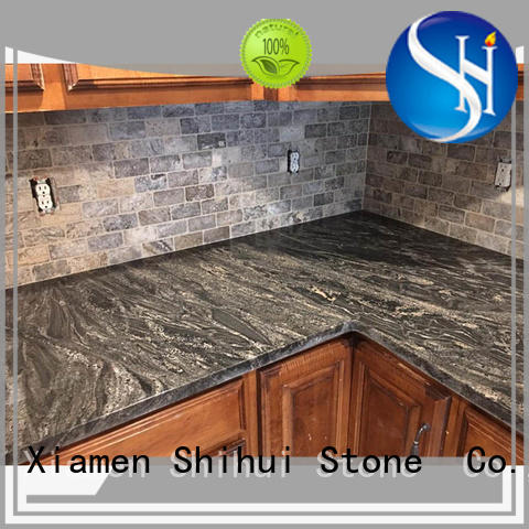 Shihui engineered stone countertops wholesale for bathroom