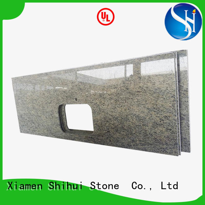 stone countertop personalized for hotel Shihui