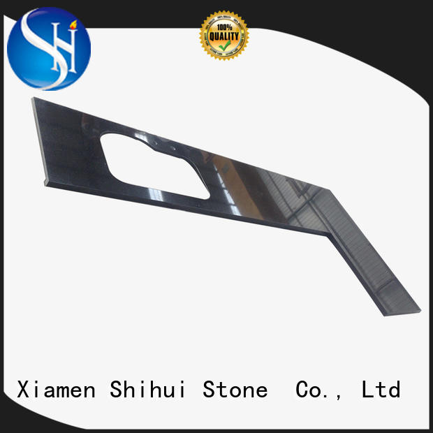 artificial stone tile countertops factory price for hotel