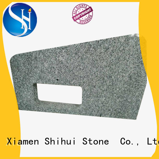 Shihui engineered stone countertops personalized for bar