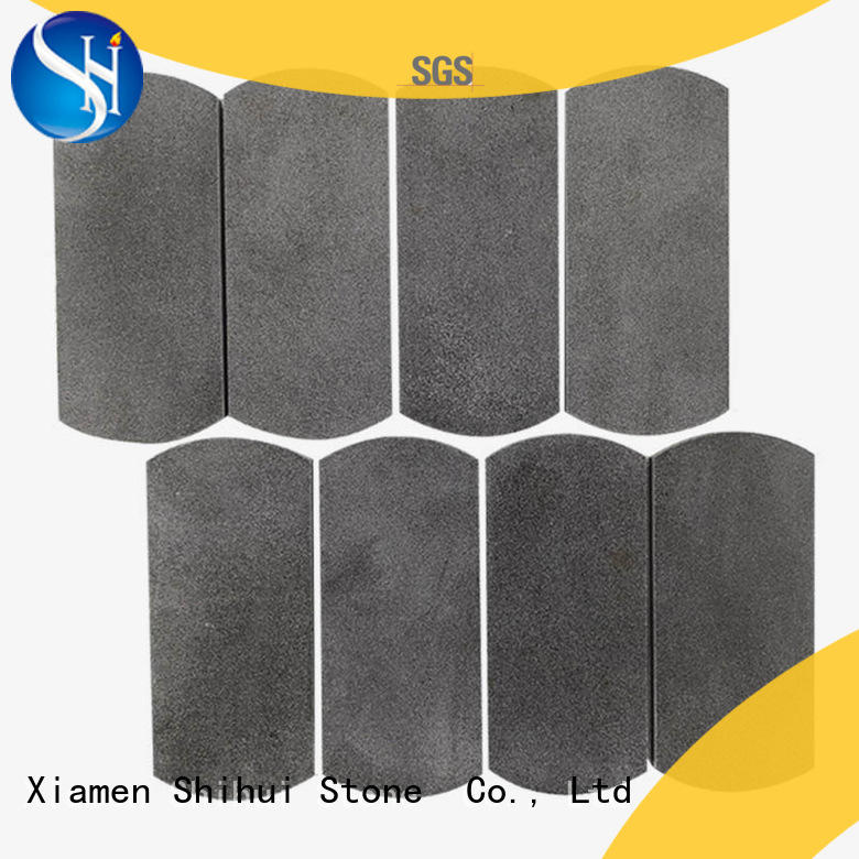 Shihui stone mosaic backsplash from China for household