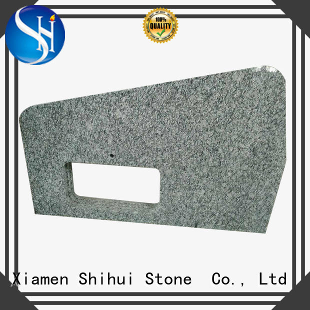 professional solid stone countertops factory price for kitchen