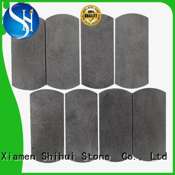 Shihui natural stone mosaic manufacturer for household