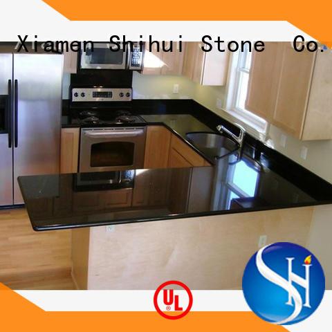 Shihui cultured stone countertop wholesale for bathroom