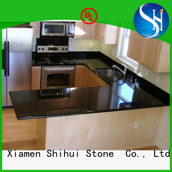 artificial marble slab countertops factory price for kitchen