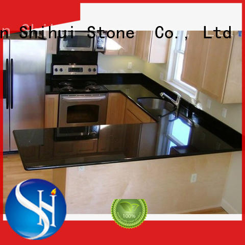 Shihui santo limestone countertops for kitchen