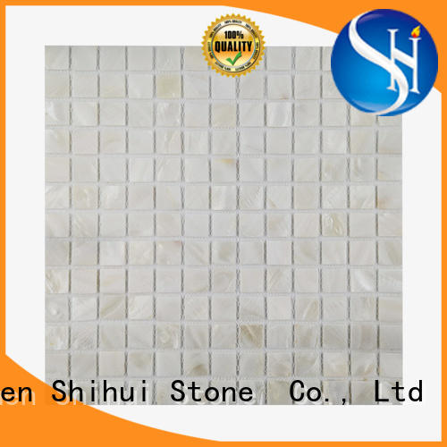 natural stone tile mosaic directly sale for household Shihui