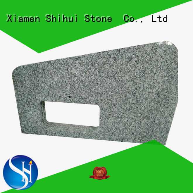 sturdy stone countertop factory price for kitchen