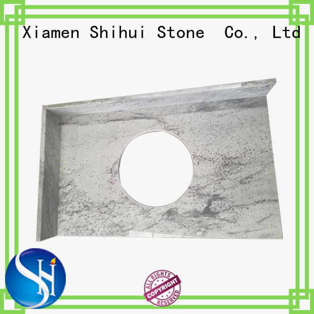 Shihui santo stone countertop wholesale for hotel