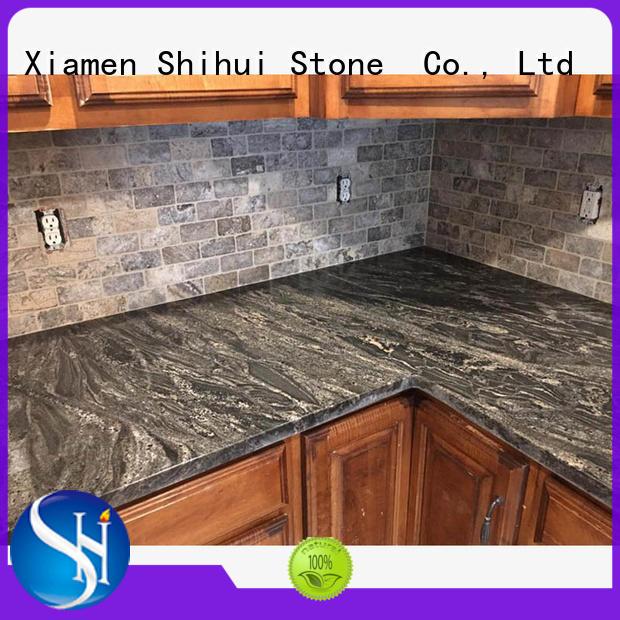 manmade cornerstone countertops supplier for bar