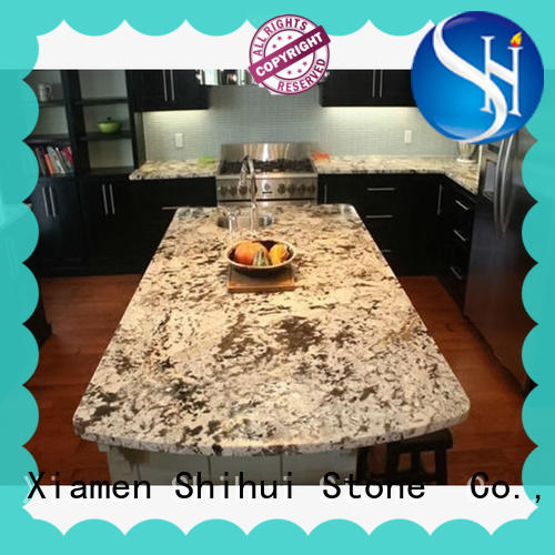 Shihui manmade stone countertops wholesale for bar