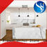 Artificial Stone Countertops Bianco Calacatta Marble Countertop