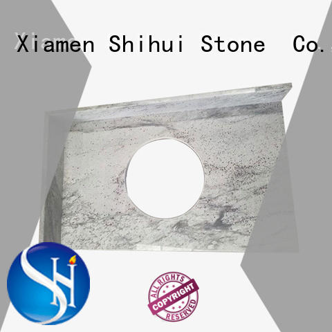 Shihui professional stone countertop wholesale for kitchen