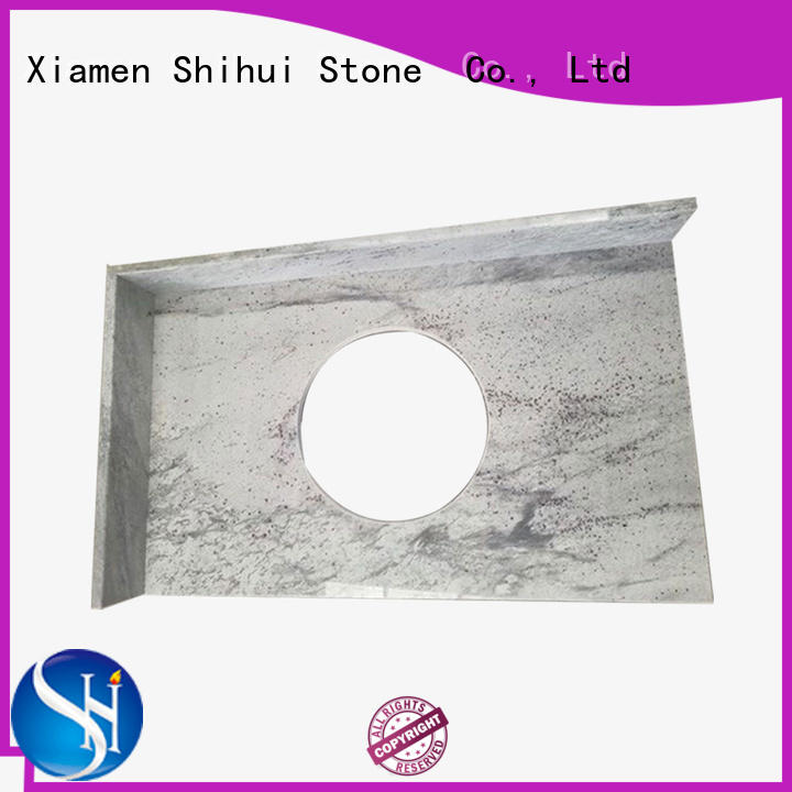 juparana best stone kitchen countertops wholesale for hotel