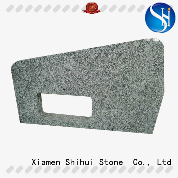 Shihui professional stone kitchen countertops wholesale for bar