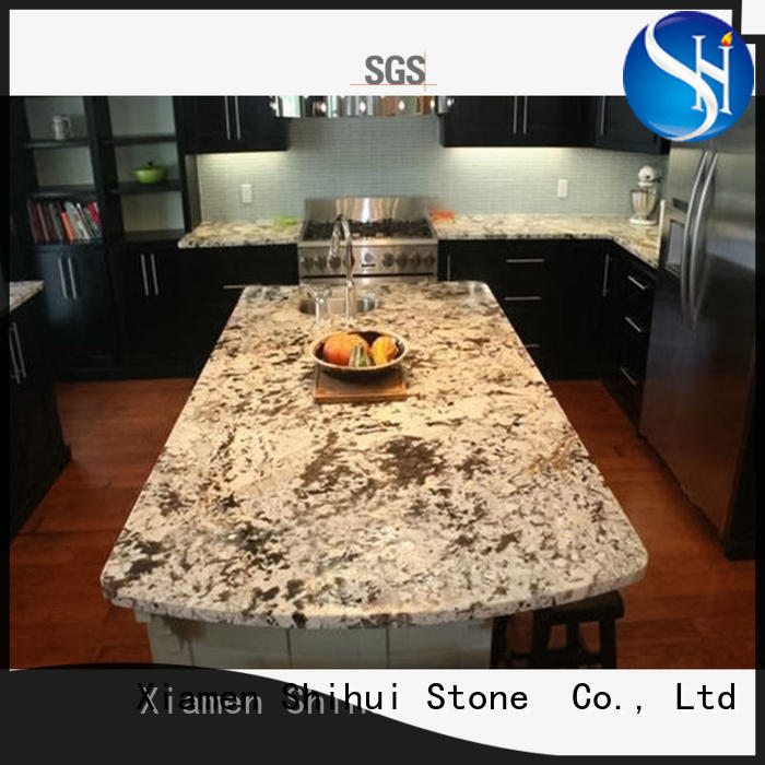 antique manufactured stone countertops factory pricefor kitchen