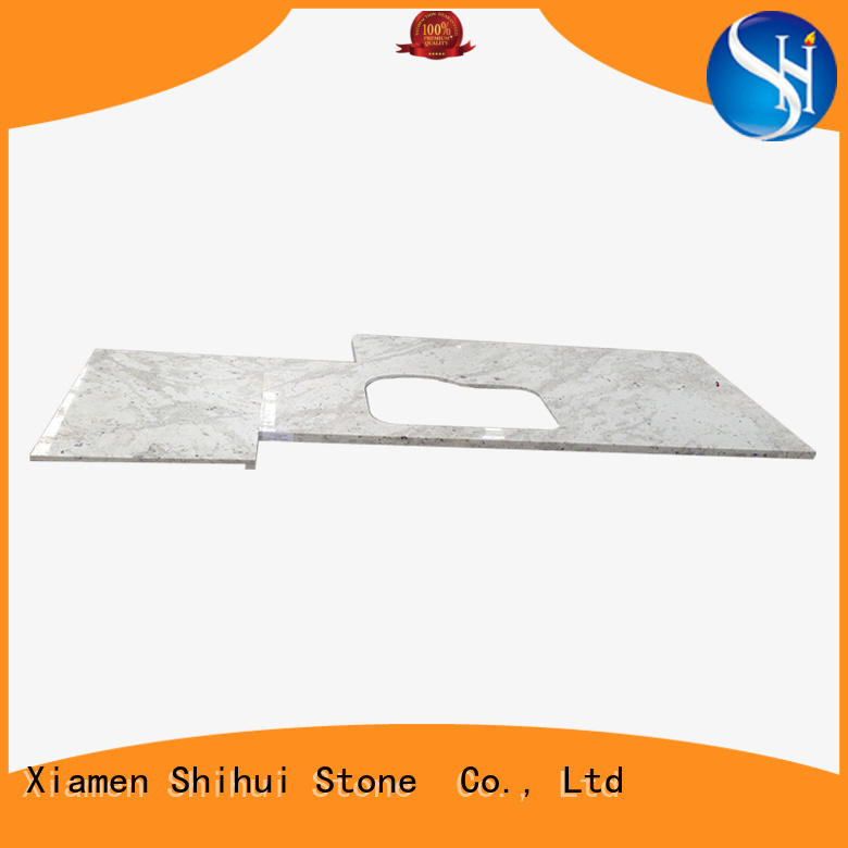 Shihui top stone countertops wholesale for hotel