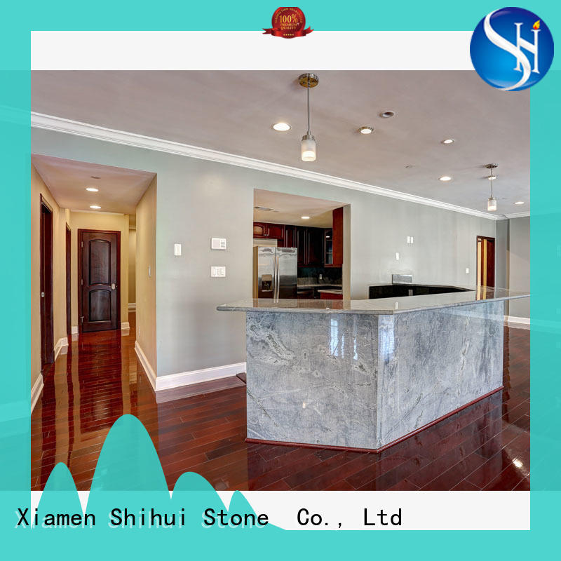 certificated top stone countertops factory pricefor kitchen