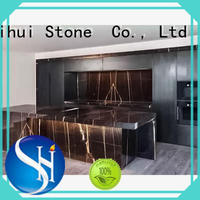 stone countertop for bathroom Shihui