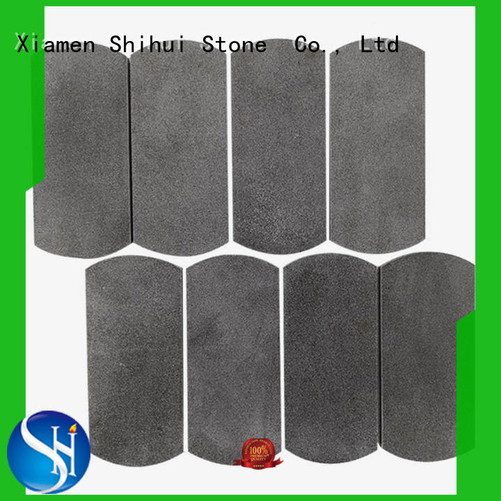 Shihui practical sandstone mosaic for bathroom