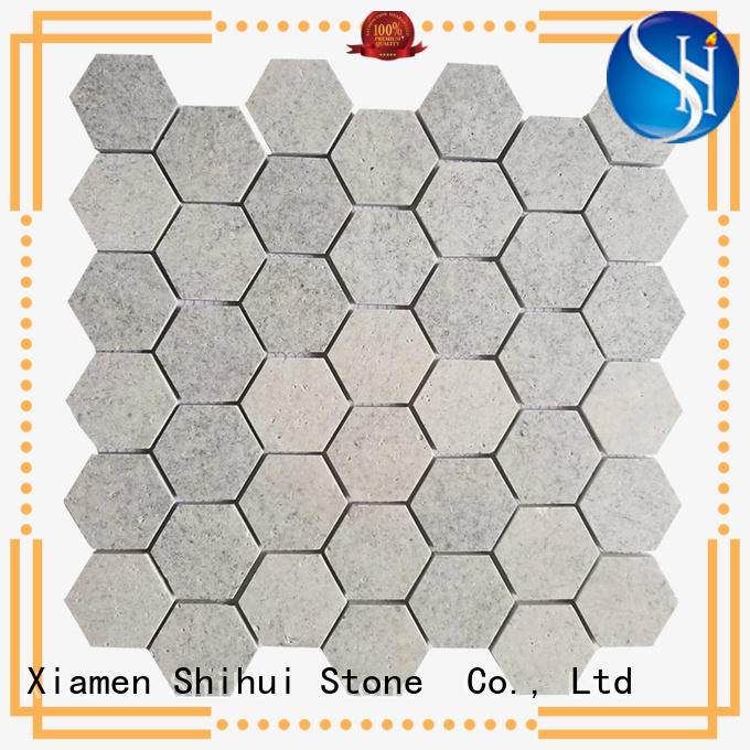 practical tile stone mosaic directly sale for indoor