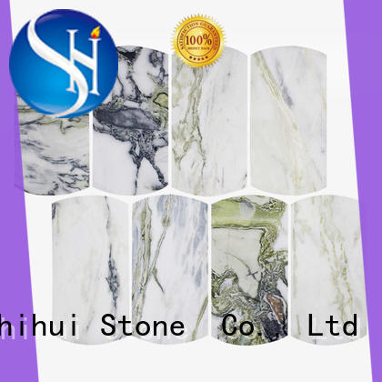 Shihui hot selling tile stone mosaic series for toilet