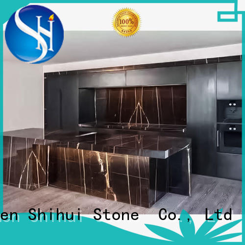 manufactured stone countertops for kitchen Shihui
