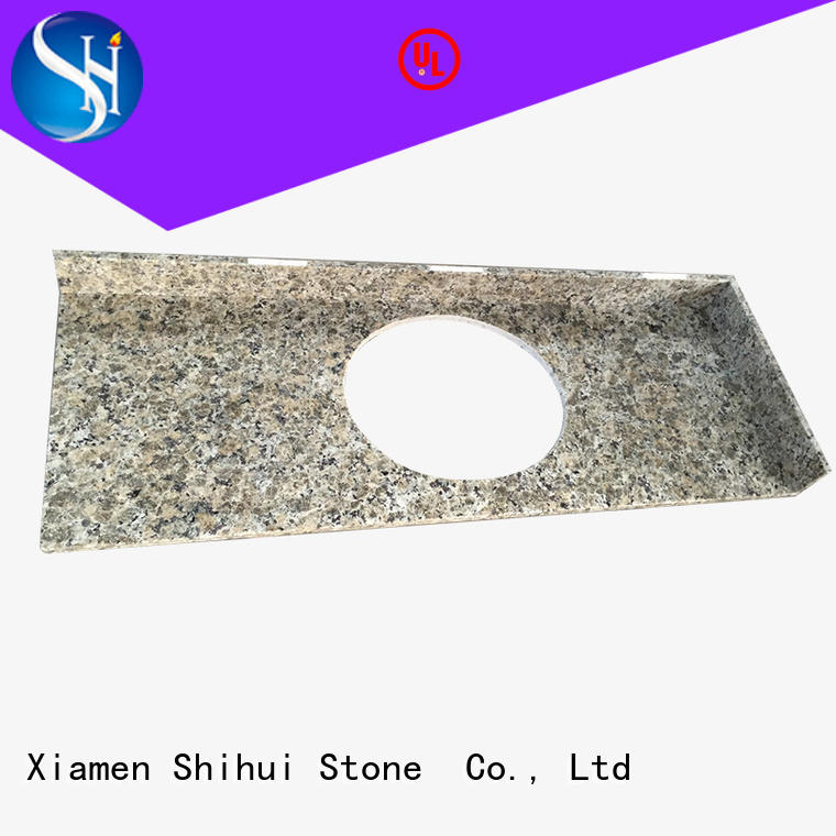 Shihui cornerstone countertops supplier for bar