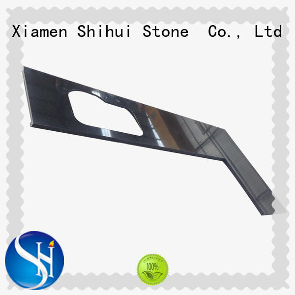 Shihui natural stone granite countertops personalized for kitchen