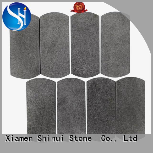 oriental natural stone tile mosaic manufacturer for bathroom