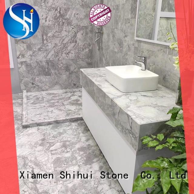 elegant marble subway tile factory for bathroom