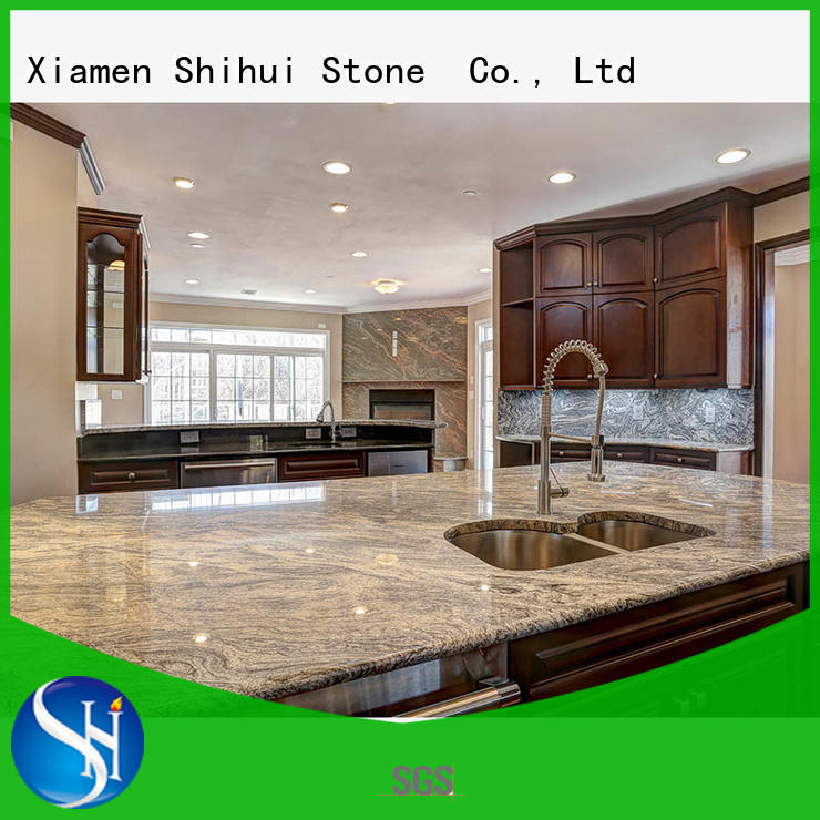 certificated cornerstone countertops supplier for kitchen