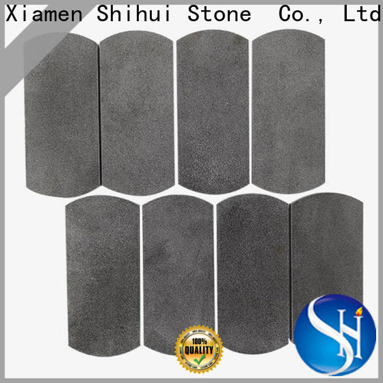 Shihui tile stone mosaic from China for bathroom