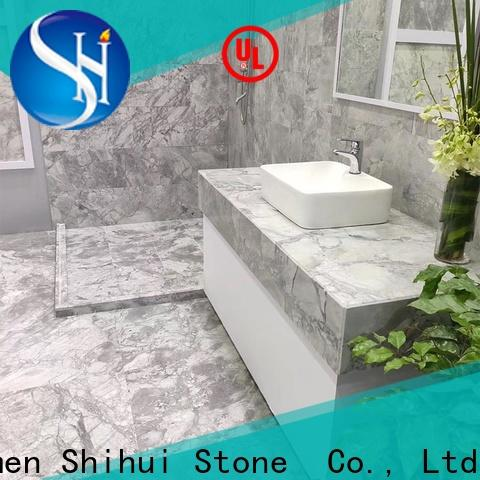 Shihui marble stone tile inquire now for household
