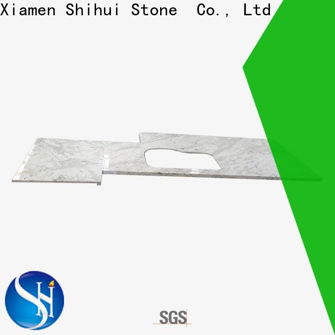artificial stone countertop wholesale for bar