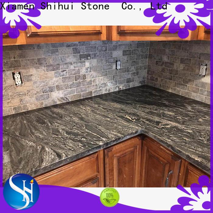 Shihui calacatta stone kitchen countertops supplier for bar