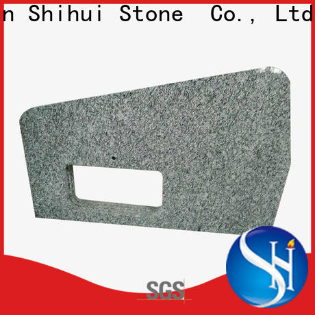 Shihui cornerstone countertops wholesale for bathroom