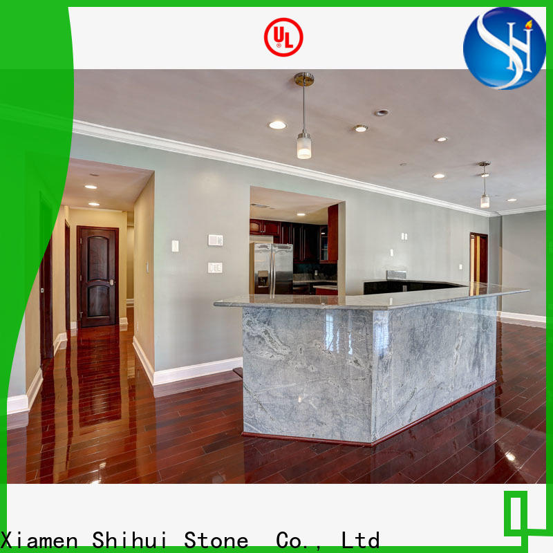 sturdy cultured stone countertop wholesale for bar