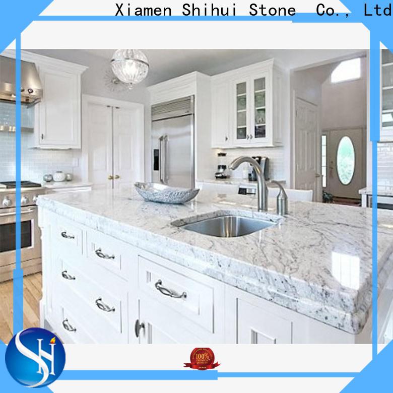 Shihui stone tile countertops supplier for bathroom