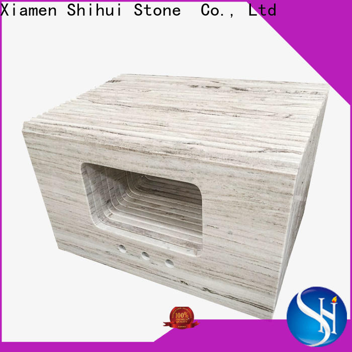 artificial best stone kitchen countertops personalized for bathroom
