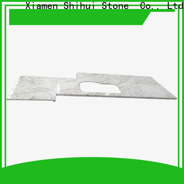 Shihui stone slab countertop factory price for bar
