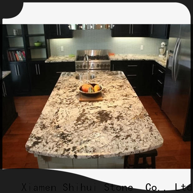 Shihui stone tile countertops factory price for kitchen