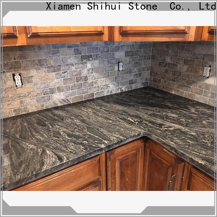 stable best stone kitchen countertops personalized for hotel